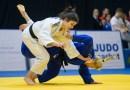 Sensacja w Tokio! Julia Kowalczyk trzecią zawodniczką świata w judo!