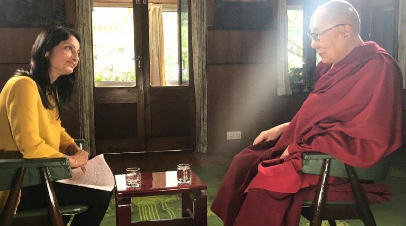 Dalajlama: to kobiety są liderami przyszłości!