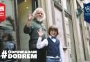 """""""Odpowiadam Dobrem"""" kampania społeczna w całej Polsce. [Zobacz VIDEO]"""