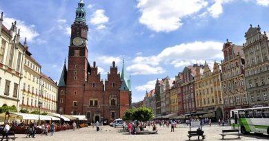 Wielki sukces. Wrocław Miastem Literatury UNESCO!