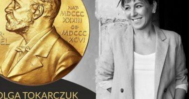 21 najpiękniejszych cytatów Olgi Tokarczuk.  Na długo pozostaną w twojej pamięci