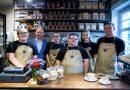 CieKAWA kawiarnia szansą na zatrudnienie dla osób z niepełnosprawnością intelektualną