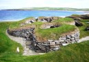 Szkocki farmer odkrywa zaginione miasto sprzed 5 tysięcy lat… starsze niż egipskie piramidy