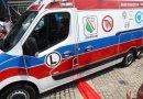 Kibice Legii kupili kolejny ambulans dla dzieci