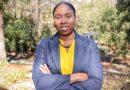 Pierwsza czarnoskóra kobieta, która uzyskała stopień doktora w dziedzinie fizyki nuklearnej na Uniwersytecie Floryda