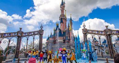 Disneyland szuka pracowników. Poszukiwani bajkowi bohaterowie