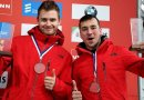 Po raz pierwszy w historii Polacy na podium Pucharu Świata w Saneczkarstwie