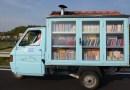 Oto najmniejsza, urocza biblioteka we Włoszech