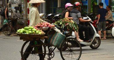 Wietnamczycy wyleczyli wszystkich nosicieli koronawirusa