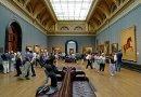 Utknąłeś w domu? Te 12 słynnych muzeów oferuje wirtualne wycieczki, w których możesz wziąć udział, siedząc na kanapie