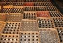 Prokuratura przekaże na potrzeby dezynfekcyjne alkohol zarekwirowany przestępcom