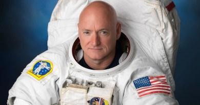 Astronauta dzieli się swoim sposobem na samotność w czasie kwarantanny