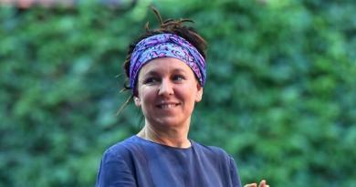 """""""Dla mnie już od dłuższego czasu świata było za dużo"""". Olga Tokarczuk dzieli się refleksjami na temat koronawirusa"""