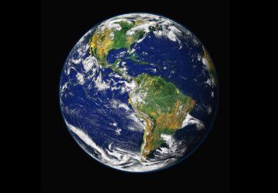 Niesamowity skutek pandemii. Zamknięcie ludzi w domach zmieniło sposób poruszania się Ziemi
