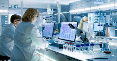 Krakowski zespół stworzył substancję, która silnie hamuje zakażenie koronawirusem