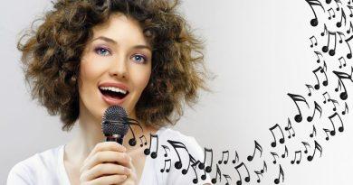 Nie umiesz śpiewać? Nie szkodzi.  Już samo nucenie uwolni cię od lęku