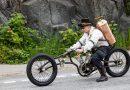 Powstał motocykl napędzany powietrzem