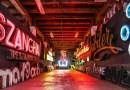 Warszawskie Muzeum Neonów jednym z najciekawszych muzeów w Europie