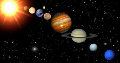 W dniu 4 lipca spodziewane jest rzadkie wydarzenie astronomiczne: pełna parada planet oraz jednoczesne zaćmienie księżyca