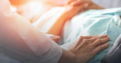 Umierający słyszą ostatnie słowa bliskich. Naukowcy to udowodnili