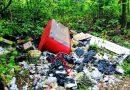 Wzrosną kary za wywożenie śmieci do lasu. Mandat plus miesiąc sprzątania