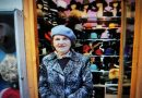 Chciała zamknąć sklep z kapeluszami. Wzruszający apel wnuczki uratował biznes
