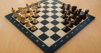 Naukowiec Politechniki Krakowskiej opracował nową grę w szachy