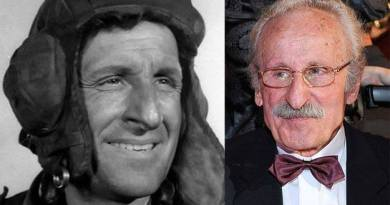 Franciszek Pieczka kończy dziś 93 lata. Wybitny śląski aktor świętuje urodziny