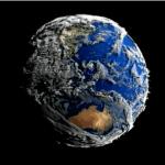 Na tym niesamowitym nagraniu wykonanym przez NASA, Ziemia wygląda jak żywa istota