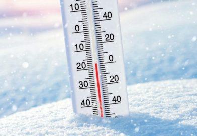 Jak bezpiecznie wyjść z hipotermii?