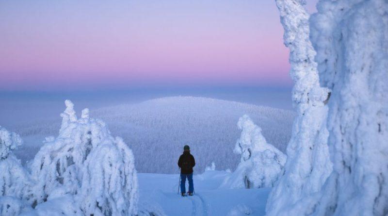 Miasteczko w Laponii chce zorganizować letnią olimpiadę. Ma ważny powód