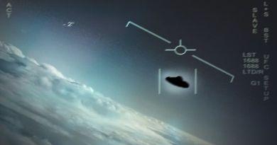 Wszystkie dokumenty CIA o UFO zostały udostępnione w internecie
