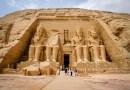 Niezwykła podróż w 3D do wnętrza świątyni faraona w Egipcie. Teraz możecie ją odbyć, nie ruszając się z domu