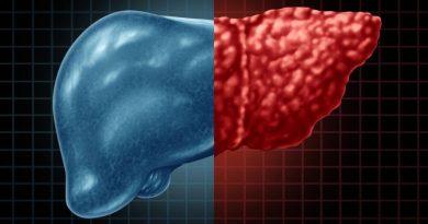 Niezwykła historia regeneracji wątroby. Przypadek opisany przez lekarza