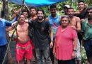 36 dni w amazońskiej dżungli. Ocalały pilot robi rachunek sumienia