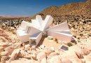 Mieszkaj kreatywnie – kontener morski na pustyni