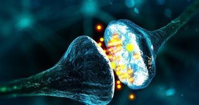 Neuroprzekaźnik GABA – obiecujący element w leczeniu depresji