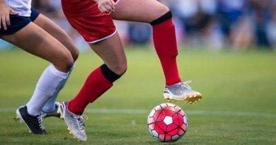 Kobiety będą grać w piłkę