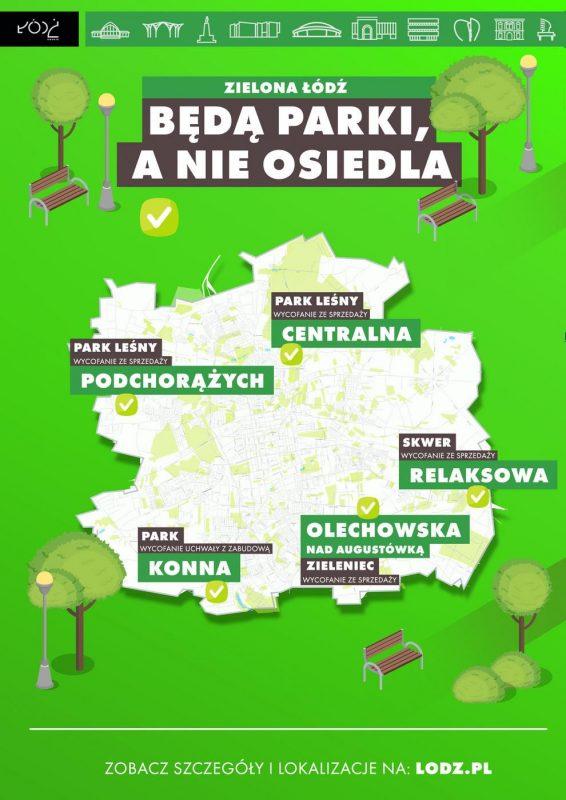 Mieszkańcy Łodzi