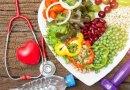 Dieta przeciwcukrzycowa która obniża dodatkowo ciśnienie krwi