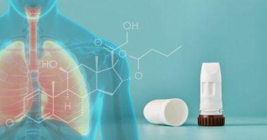 Budesonid. Tani lek na astmę łagodzi objawy COVID-19