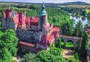 Zamek Czocha przeniesiono w wirtualną przestrzeń. Co odkryto?