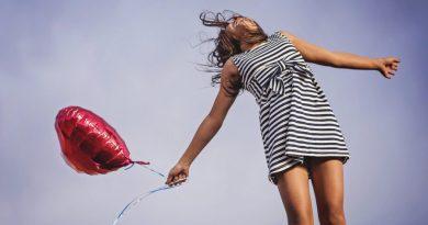Odczuwanie radości to kwestia praktyki. Wystarczy pamiętać o kilku rzeczach