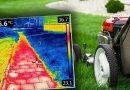 Aktywiści z organizacji proekologicznej udowodnili, że wysoka trawa działa jak klimatyzacja