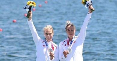 medal dla Polski
