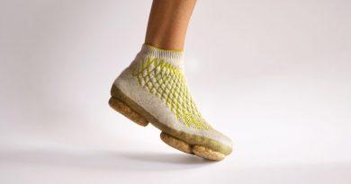 Ekologiczne buty