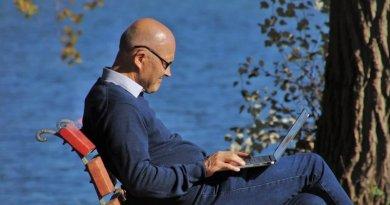 Internet poprawia sprawność umysłową emerytó