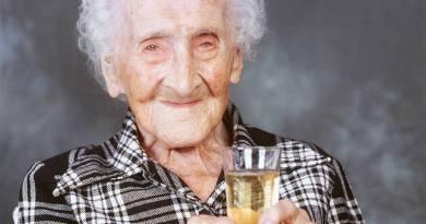 Do 100 lat jeździła na rowerze. Oto zasady życia Jeanne Louise Calment