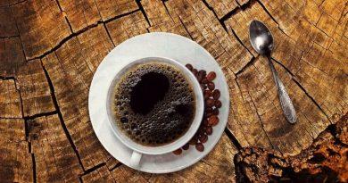 Znaczenie kawy