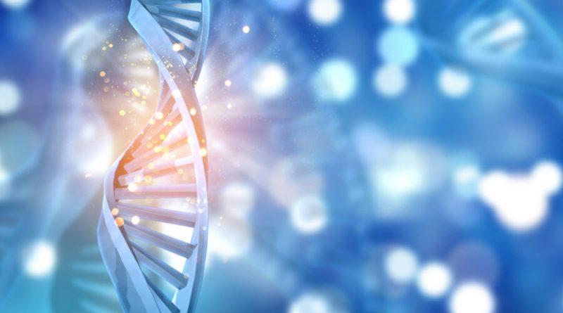 mutacja genetyczna